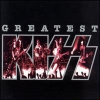 Purchase Kiss - Greatest Kiss
