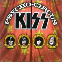 Purchase Kiss - Psycho Circus