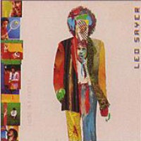 Purchase Leo Sayer - Living In A Fantas y