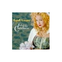 Purchase Cyndi Lauper - Feels Like Christmas