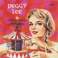 Purchase Peggy Lee - Christmas Carousel