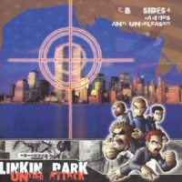 Purchase Linkin Park - Under Attack (B-Sides)