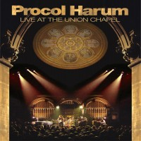 Purchase Procol Harum - 2003-02 - Live At The Union Chapel DVD