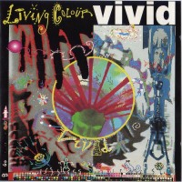 Purchase Living Colour - Vivid