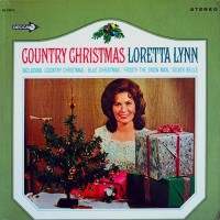 Purchase Loretta Lynn - The Christmas Collection