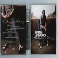 Purchase Martin Stenmarck - Det Är Det Pojkar Gör När Kärl