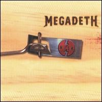 Purchase Megadeth - Risk