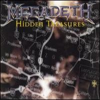 Purchase Megadeth - Hidden Treasures
