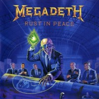 Purchase Megadeth - Rust In Peace