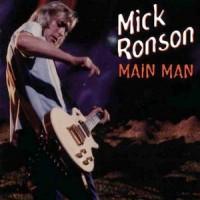 Purchase Mick Ronson - Main Man