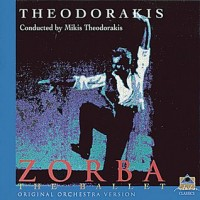 Purchase Mikis Theodorakis - Zorba the ballet (Remastered 1996)