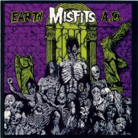 Purchase The Misfits - Earth a.D. & Wolfsblood