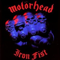 Purchase Motörhead - Iron Fist