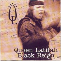 Purchase Queen Latifah - Black Reign