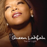 Purchase Queen Latifah - Trav'lin' Light