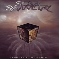 Purchase Scar Symmetry - Symmetric In Design