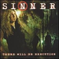 Purchase Sinner - There Will Be Execution