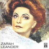 Purchase Zarah Leander - Svenska Sångfavoriter