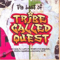 Purchase A Tribe Called Quest - The Best Of