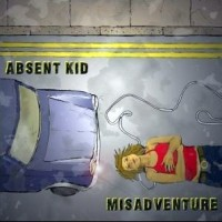Purchase Absent Kid - Misadventure