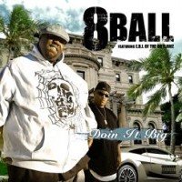 Purchase 8Ball & E.D.I. - Doin' It Big