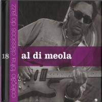 Purchase Al Di Meola Project - Colecao Folha Classicos Do Jazz: Vol.18
