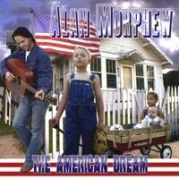 Purchase Alan Morphew - The American Dream
