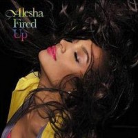 Purchase Alesha - Fired Up