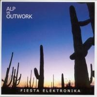 Purchase Alp Versus Outwork - Fiesta Elektronika (Single)
