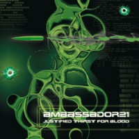 Purchase Ambassador21 - Justified Thirst For Blood