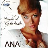 Purchase Ana Nikolić - Devojka Od Čokolade