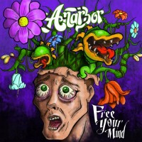 Purchase Anarbor - Free Your Mind