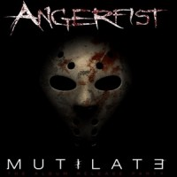 Purchase Angerfist - Mutilate CD2