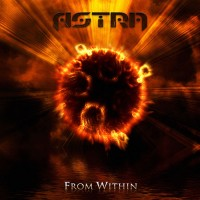 Purchase Astra - From Within