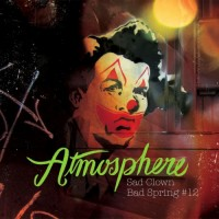 Purchase Atmosphere - Sad Clown Bad Spring 12