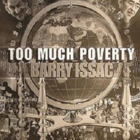 Purchase Barry Issac - Too Much Poverty