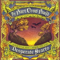 Purchase Bart Crow Band - Desperate Hearts