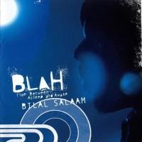 Purchase Bilal Salaam - Blah Time Between Asleep And Awake