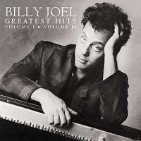 Purchase Billy Joel - Greatest Hits Volume I & Volume II CD2