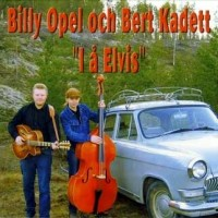 Purchase Billy Opel - I å Elvis