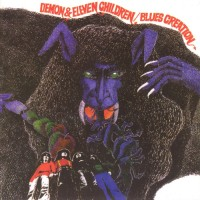 Purchase Blues Creation - Demon & Eleven Children