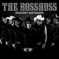 Purchase The Bosshoss - Stallion Battalion