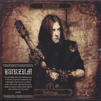 Purchase Burzum - Anthology