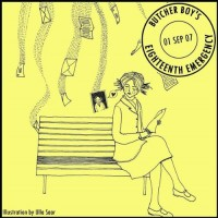 Purchase Butcher Boy - React Or Die