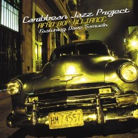 Purchase Caribbean Jazz Project - Afro Bop Alliance