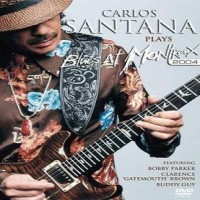 Purchase Santana - Plays Blues At Montreux 2004