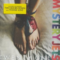 Purchase Mystery Jets - Twenty One