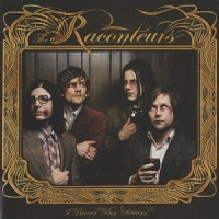 Purchase The Raconteurs - Broken Boy Soldiers