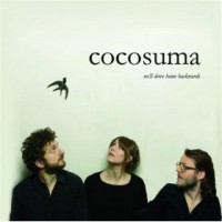 Purchase Cocosuma - We'll Drive Home Backwards