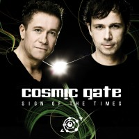 Purchase Cosmic Gate - Sign Of The Times